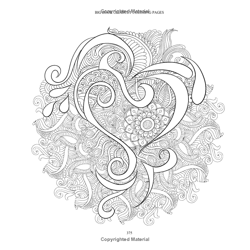 adult coloring pages over 300 designs including birds butterflies mandalas flowers dogs animals love patterns and more for the art therapy - Art Therapy Coloring Pages Animals