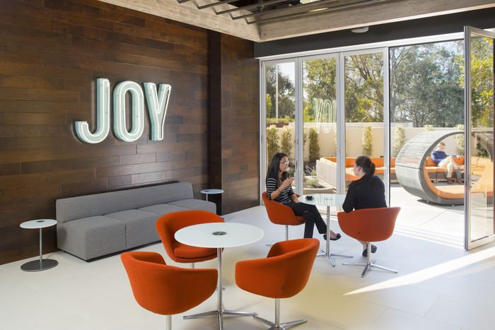 funky office interiors. Interiors Funky Office