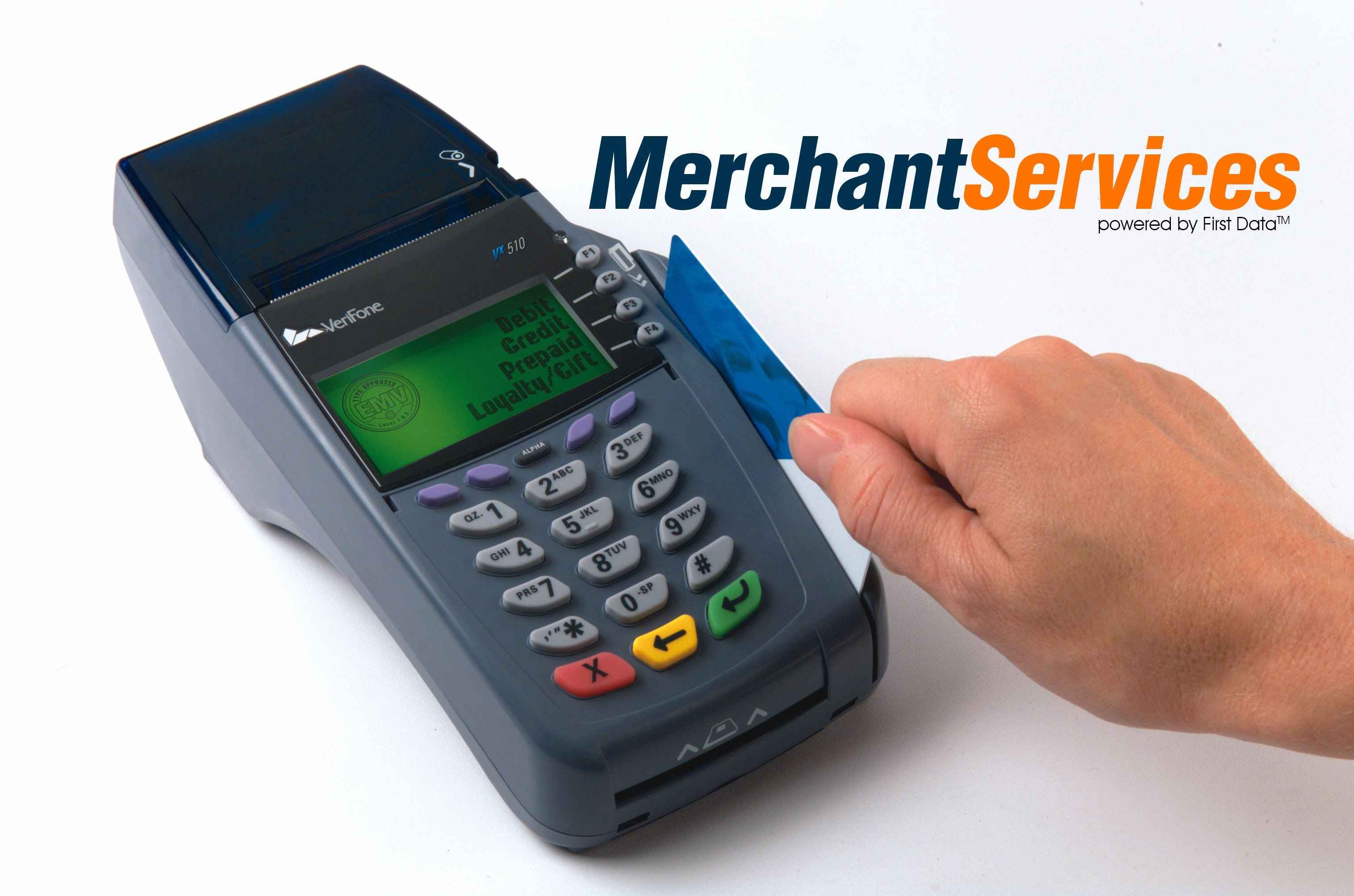 Chossing the best merchant service in omaha credit card