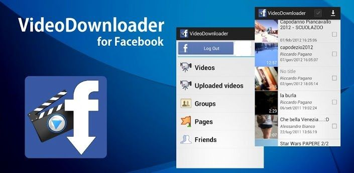 Get Fast Facebook Video Downloader App For Android