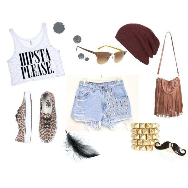 17 Sommer Outfit Ideen mit Shorts mit hohem Bund