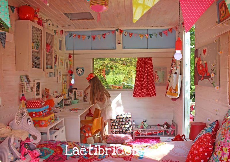 caravane 6 au fond du jardin pinterest caravane. Black Bedroom Furniture Sets. Home Design Ideas