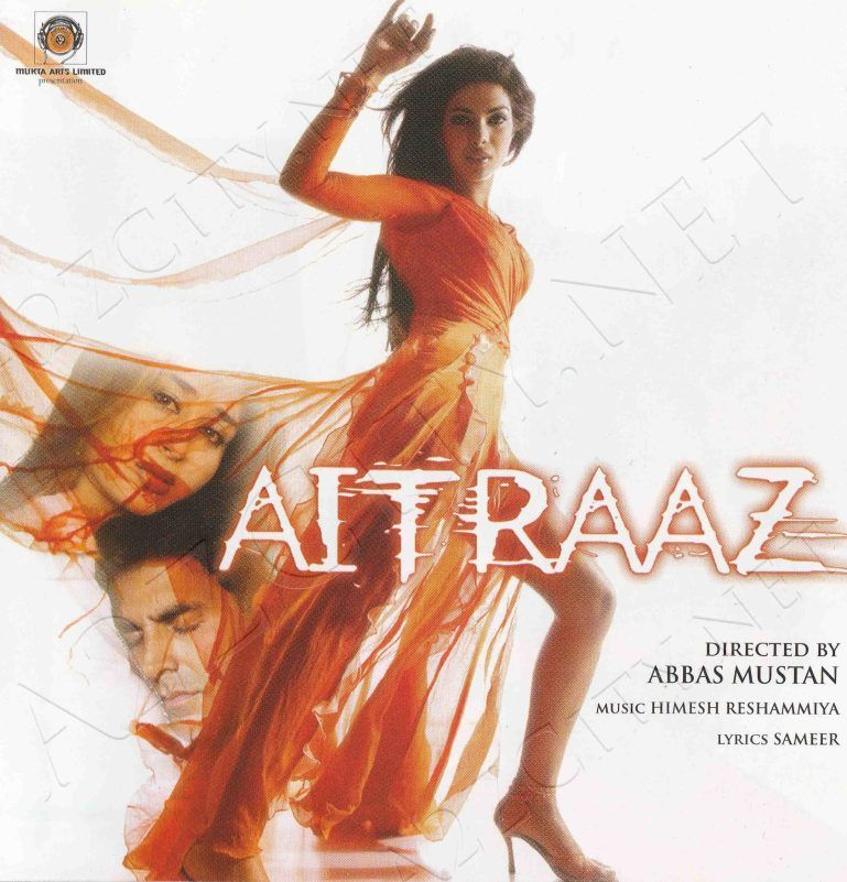 Aitraaz 2004 Flac Bollywood Songs In 2020 Bollywood Songs Full Movies Download Artist Album