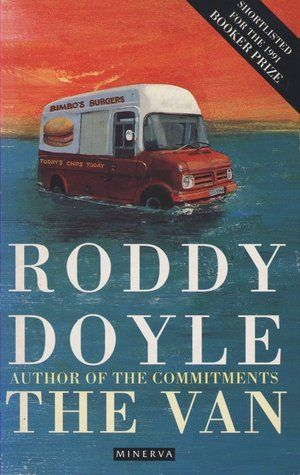 The Van, by Roddy Doyle. From A Star called Roddy Doyle. Click on the cover to read the review by Lori.