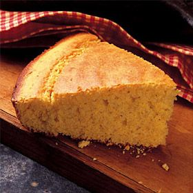 Sour Cream Cornbread Recipe from Land O'Lakes - THE ...