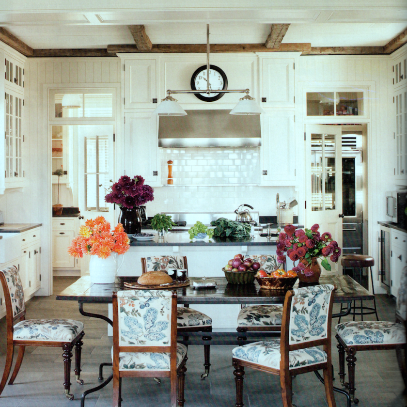 5 More Fabulous Interior Designers I Would Hire {part II