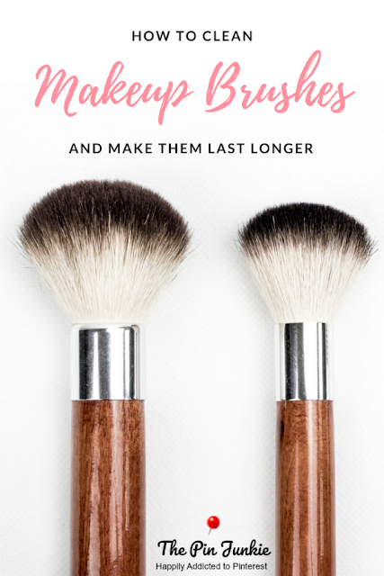 Photo of How to clean Makeup Brushes
