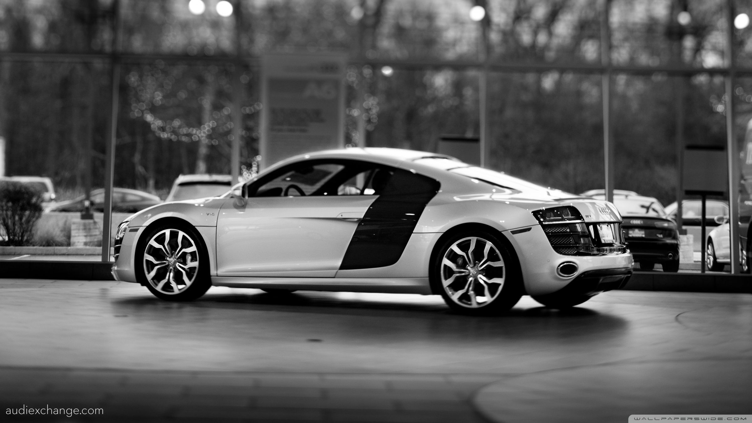 Pin By Sofia Castrillo On Cars And Morotcycles Audi R8 Wallpaper