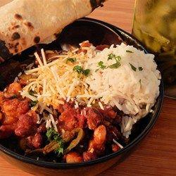 Slow Cooker Cactus Chili Recipe Chilli Recipes Chili Recipes Cactus Chili Recipe