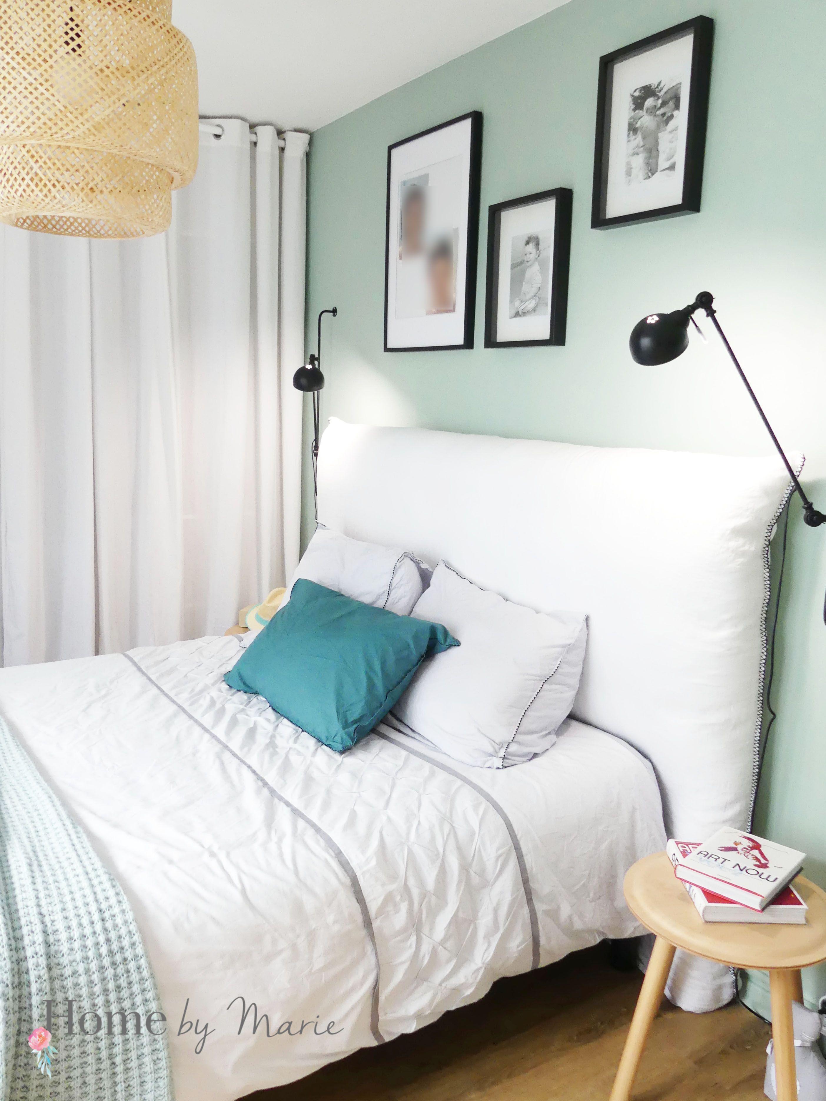 Decoration Chambre Parentale Cosy Cocooning Avec Des Couleurs