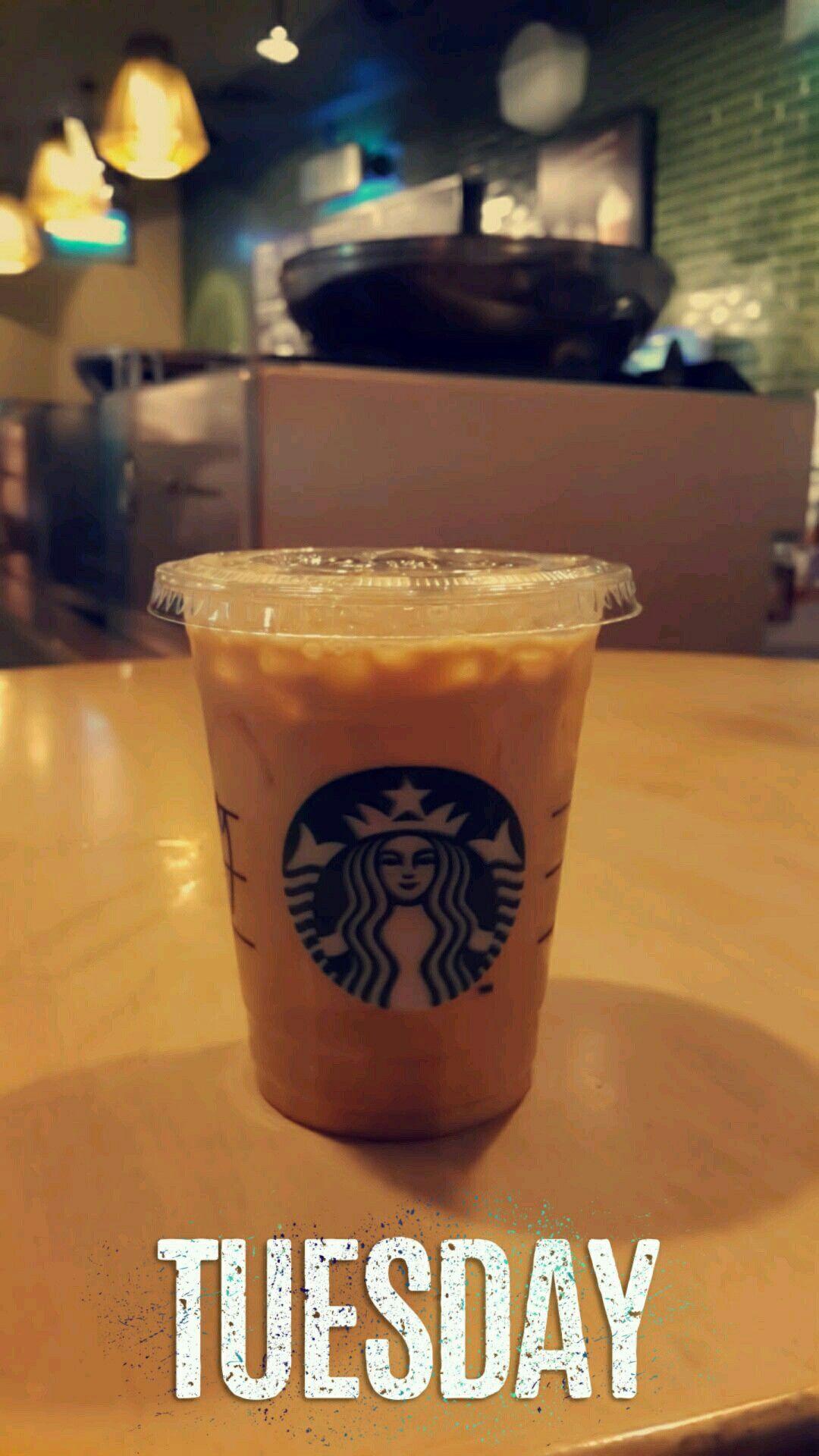 Coffee pumpkin spice coffee yum