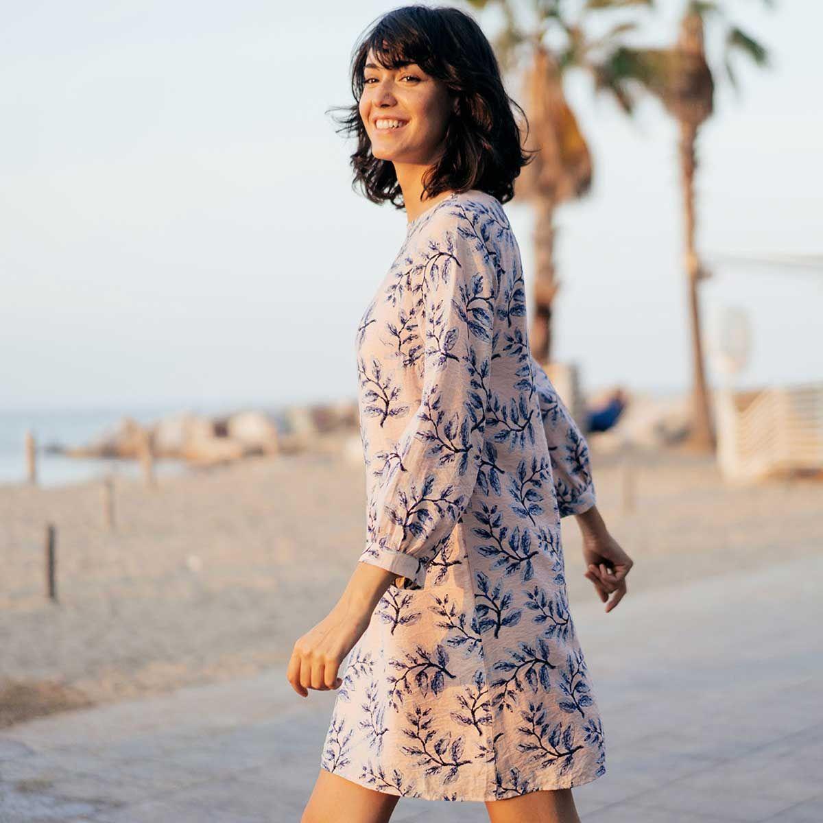 tunika kleider für jeden anlass! | modestil, tunika kleid