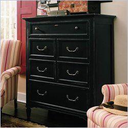6 Drawer Black Dresser Chest Furniture Upcycling Pinterest