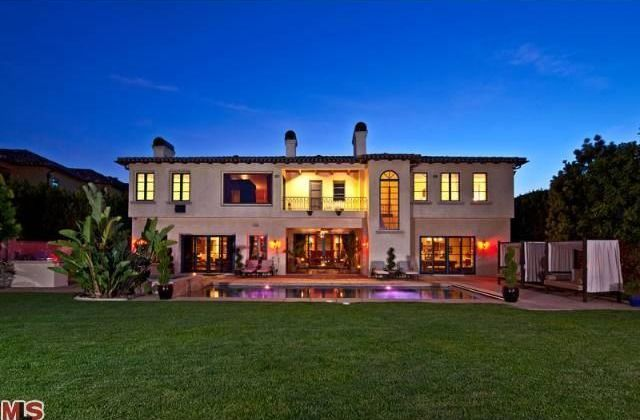Tour Katy Perry S Los Angeles Home For Sale Hgtv Frontdoor Real