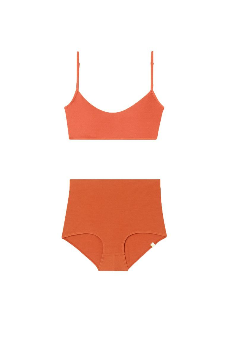 1c1d176b0f 23 Flattering High Waisted Bikinis for 2017- Retro High-Waisted Style  Swimsuits