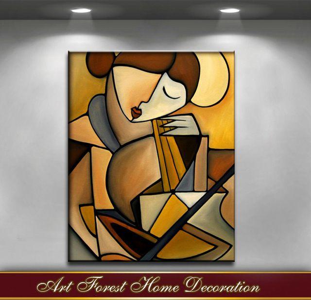 ESPRESSIVO CONTEMPORARY POP ART Abstract MODERN print FIDOSTUDIO