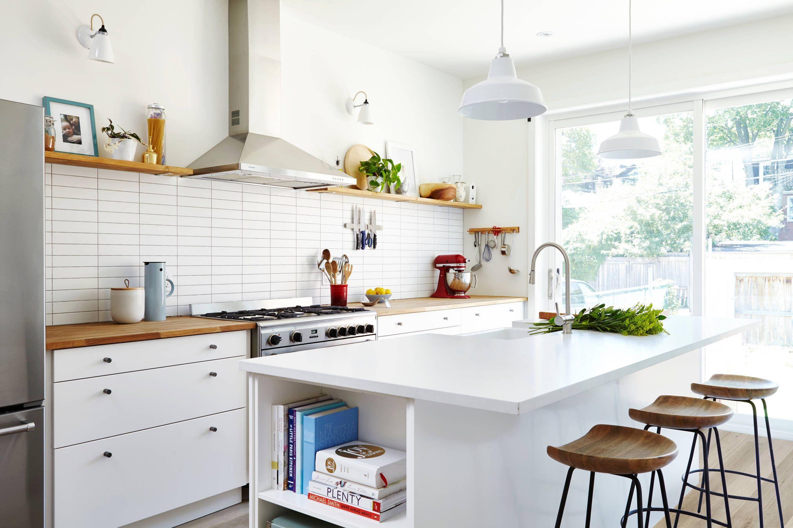 37 Most Popular Scandinavian Kitchen Ideas For Enjoyable