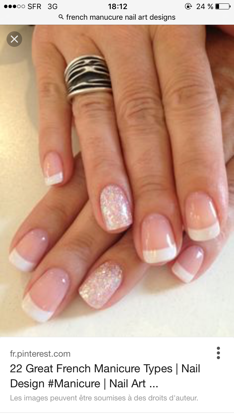 Pin by 1 513-2380835 on nails | Pinterest | Dipped nails, Short ...