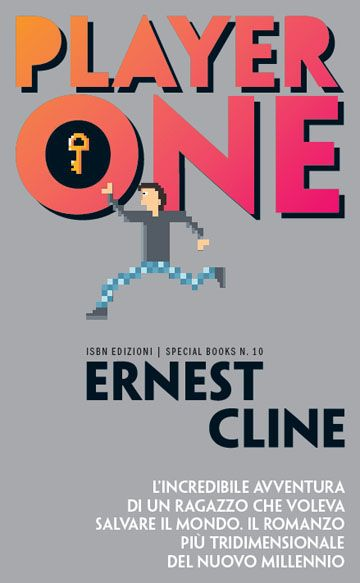 Pin En Ready Player One Covers Posters