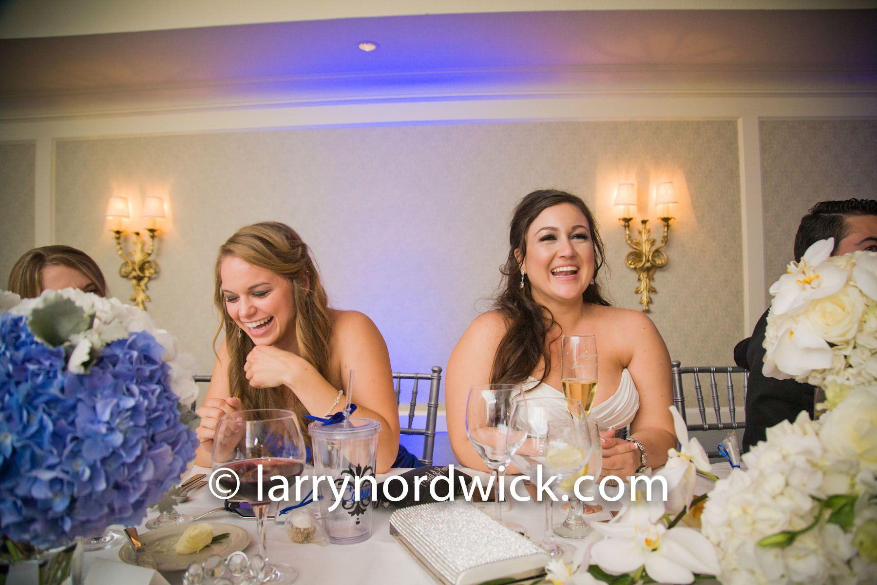 Monterey Plaza Hotel Wedding | Dolphin's Ballroom | Creative Images Photography Larry Nordwick