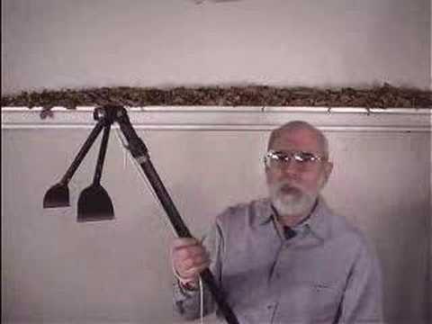 Gutter Sense Rain Gutter Cleaning Tool Cleaning Gutters Gutter Cleaning Tool Rain Gutter Cleaning