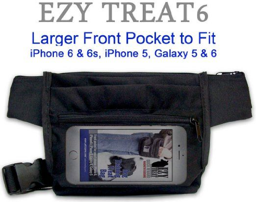 Amazon Com New Ezy Treat6 Positive Reward Dog Treat Bag