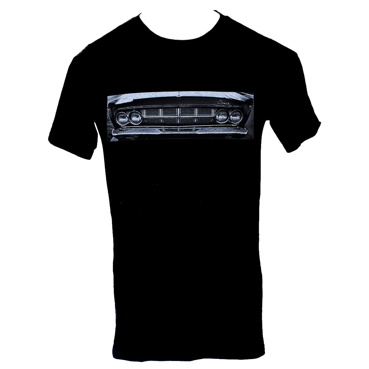 black echo park grill t shirt discovery fast n 39 loud
