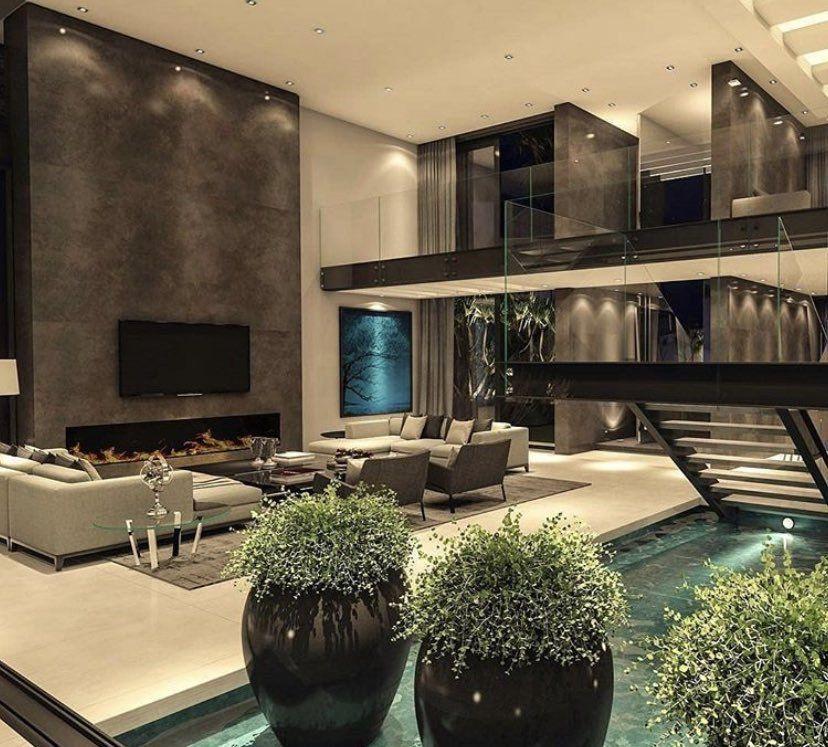 Billionaire Mindset On Twitter Home Interior Design Modern House Design Best Home Interior Design