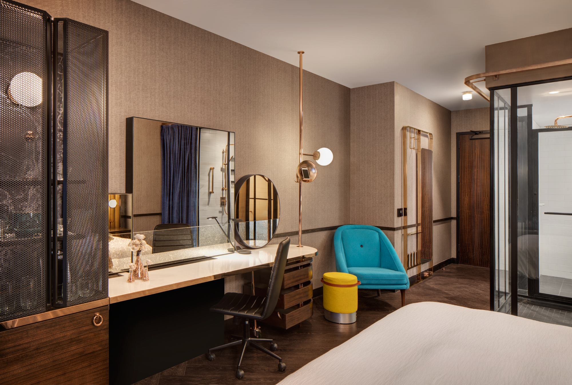 Hotel emc2 is a soulful boutique hotel that embodies the spirit of hotel emc2 is a soulful boutique hotel that embodies the spirit of technology art and science the 195 guest rooms designed by rockwell group are publicscrutiny Images
