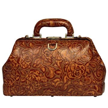 Le Jr Cognac By Alicia Klein 25 Off Some Handbags Never Went