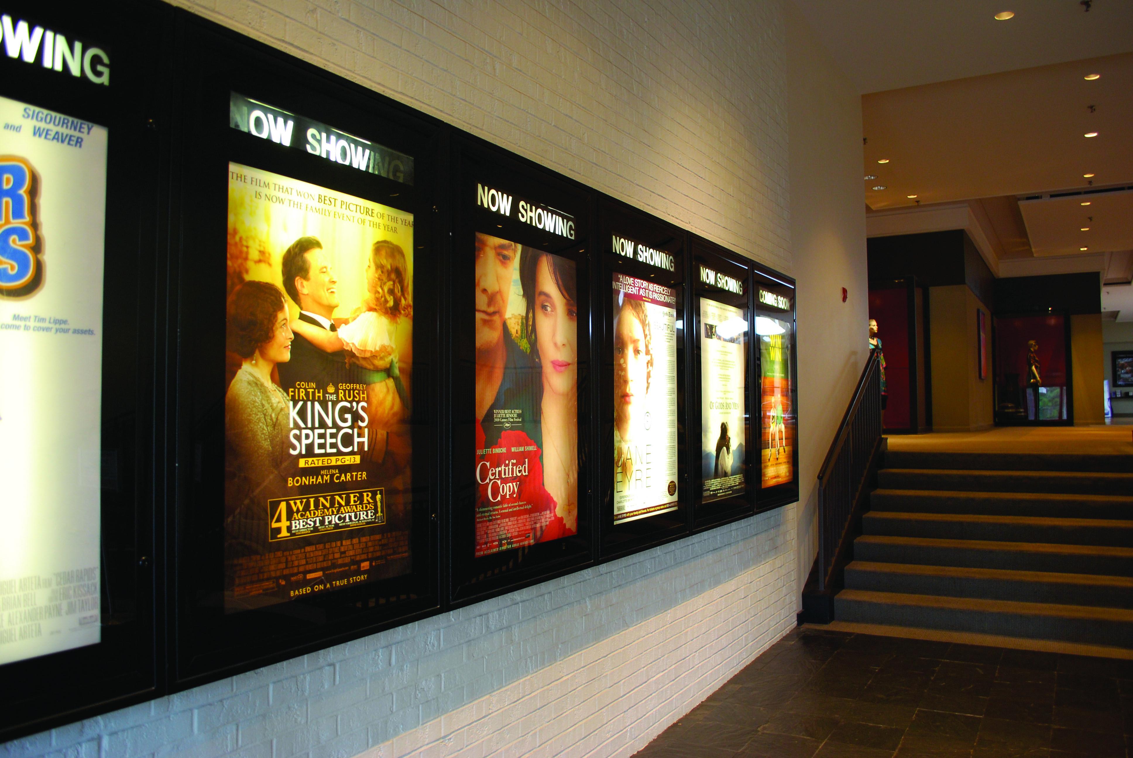 Movie Theatre Outside Google Search City Pinterest City