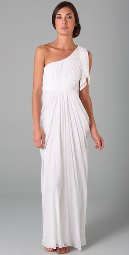 1000  images about Bridesmaid dresses on Pinterest  Grecian ...