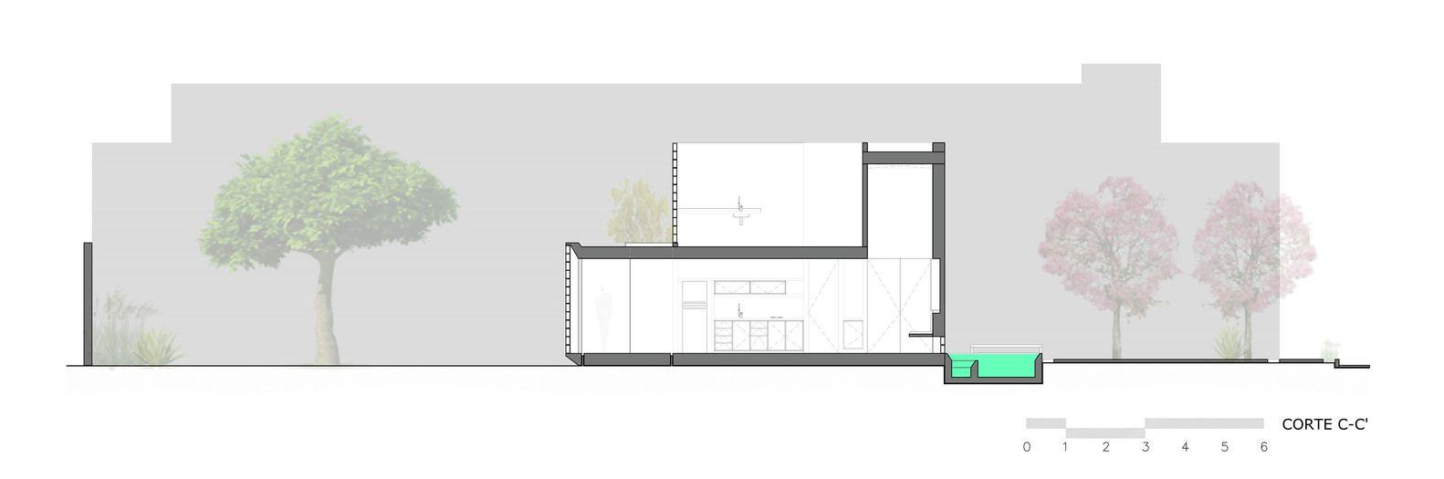 Galería - Casa Gabriela / TACO taller de arquitectura contextual - 30