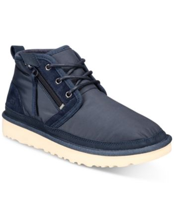 0633d2c857e UGG Men Neumel Zip Boots Men Shoes in 2019 | Products | Uggs, Boots ...