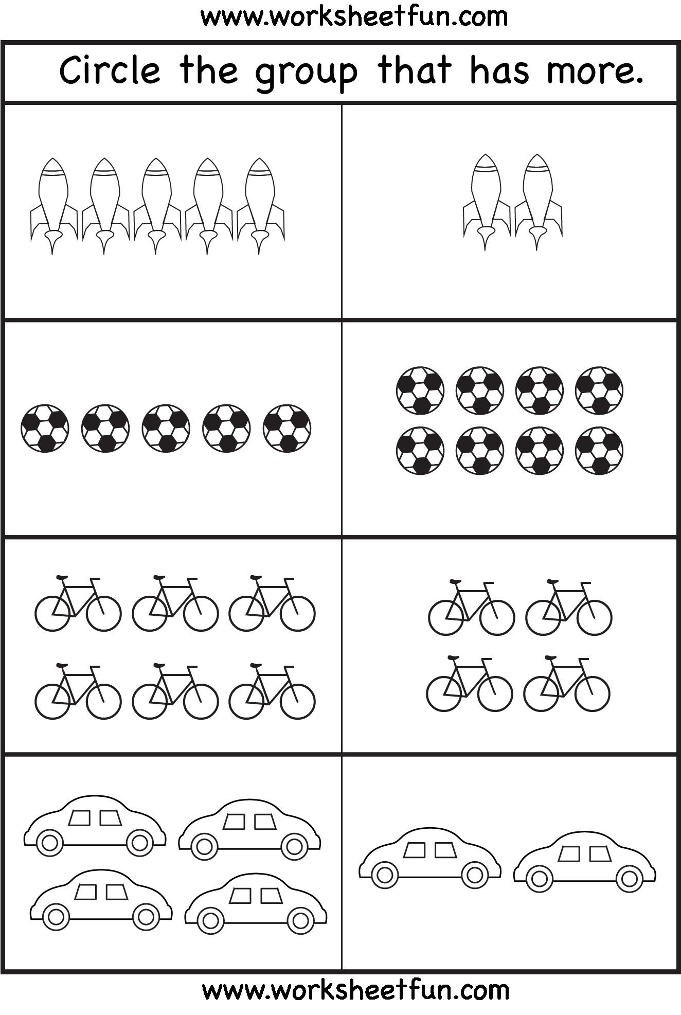 medium resolution of 1st Grade Language Arts Worksheets #Education #Fun #Kids #Preschool #Skills  #Wo…   Kindergarten math worksheets