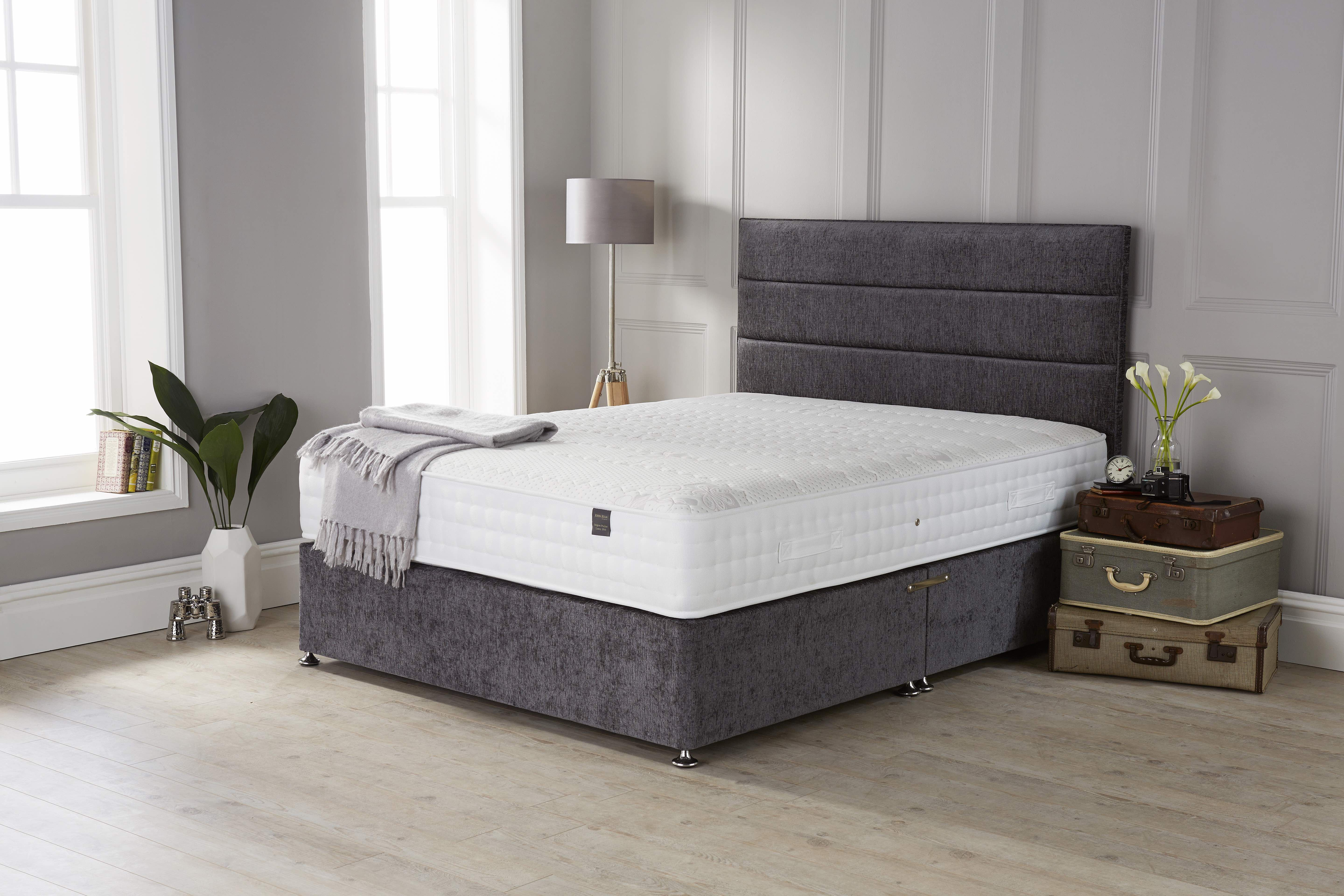 Pin on Mattresses hand made in the UK