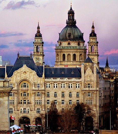 Szent Istvan Bazilika, budapest
