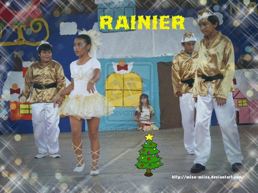 dorados y navidenios by MiSA-MiiSA.deviantart.com on @deviantART