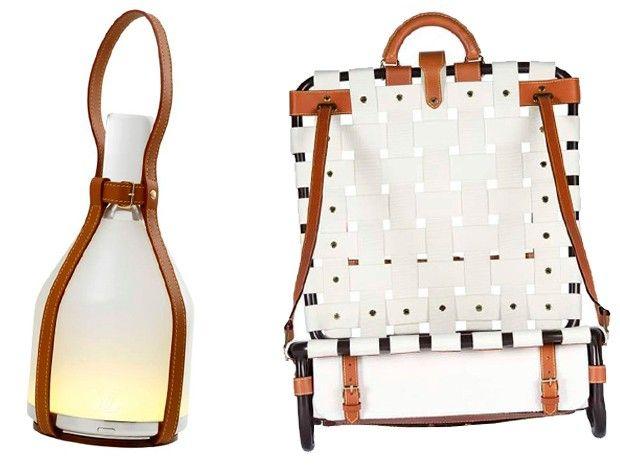 Objets Nomades, da Louis Vuitton