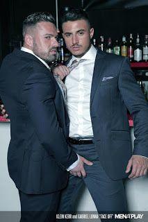 Gabriel lunna and alex