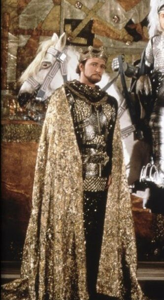 camelot | After the exhibit - and I was in there for a ...  |Camelot King Arthur Movie