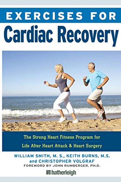 post heart attack diet and exercise