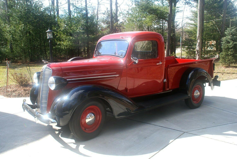 1937 dodge other pickups ebay pickup trucks