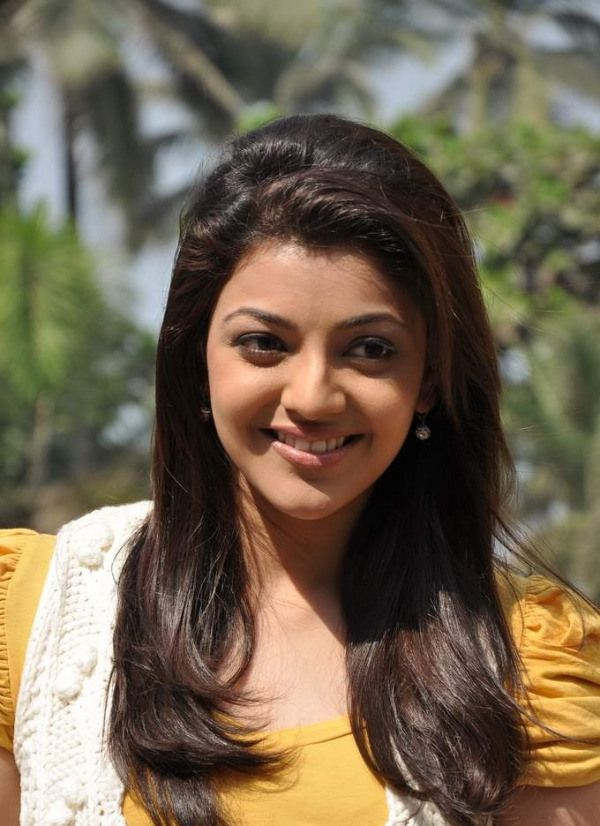 Kajal Agarwal Latest Photos At Special Chabbis Promotion -3440