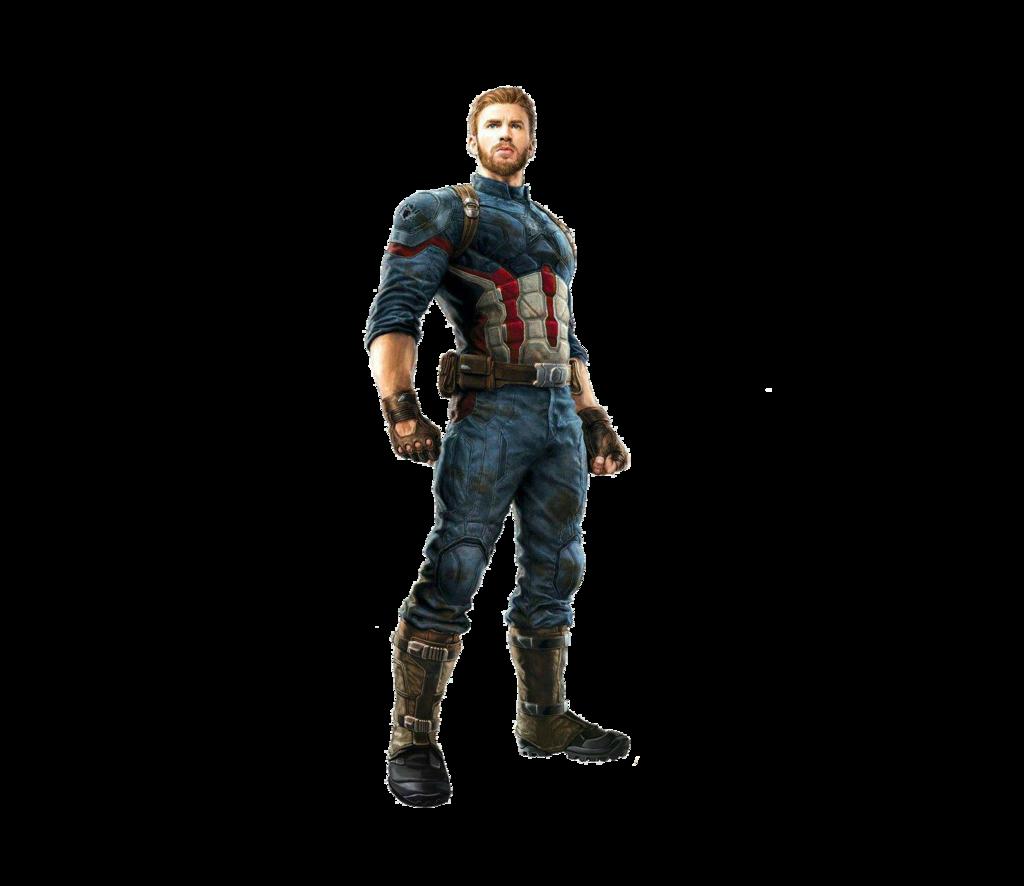Captain America By K 3000 Captain America Captain America