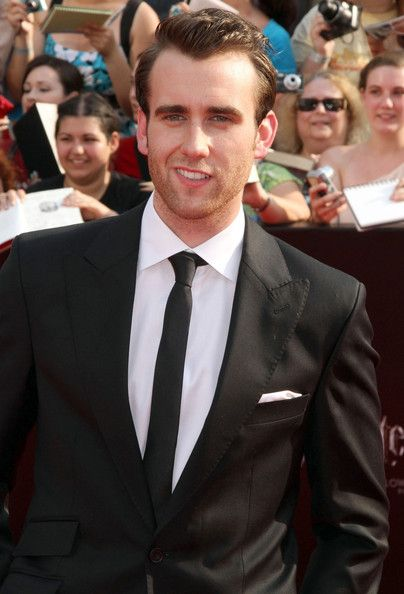 Matthew Lewis Photos Photos Harry Potter And The Deathly Hallows Part 2 New York Premiere Matthew Lewis Premiere Matthews
