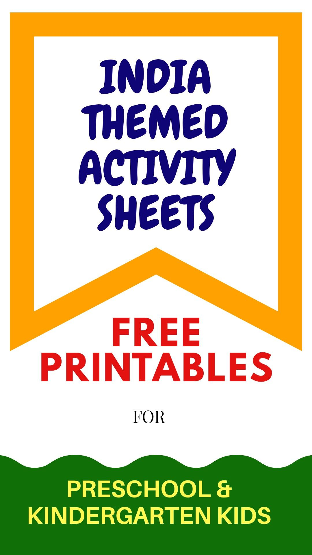 Independence Day Free Printable Activities For Kids In
