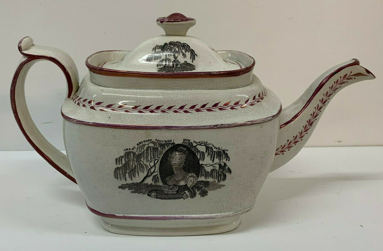 Pin On World Of Teapots