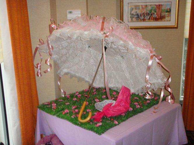 Cutiebabes Baby Shower Umbrella 25 Babyshower Baby