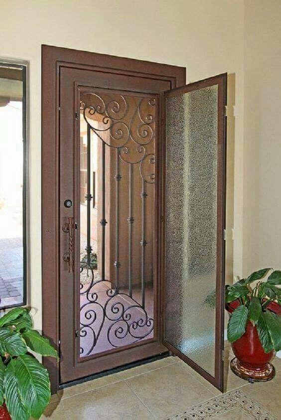 Pin By Jesus On Bar Kitchen With Images Door Design Door Gate